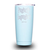 Perfectly Imperfect 20oz Tumbler