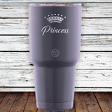 Princess 30oz Tumbler