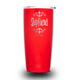 Ship Faced 20oz Tumbler
