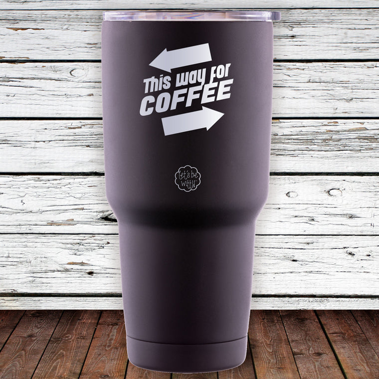 This Way Coffee