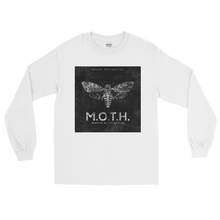 M.O.T.H. Long Sleeve T-Shirt