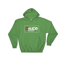 Deuce Fantastick Hooded Sweatshirt