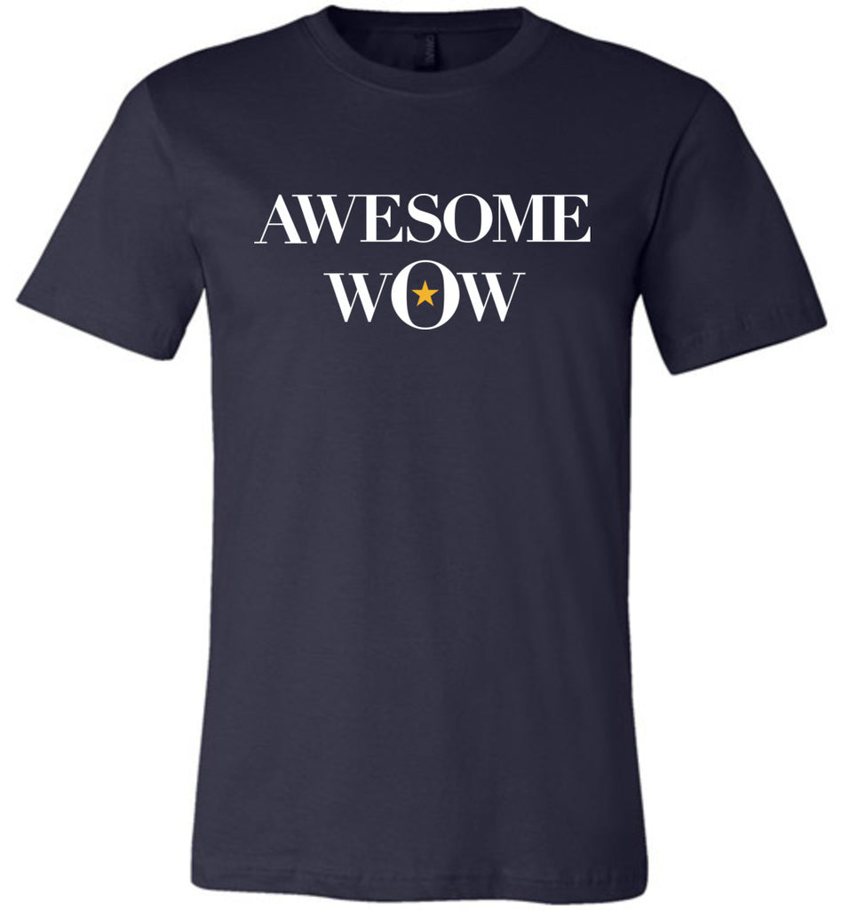 Awesome WOW Hamilton Quote Youth T-Shirt