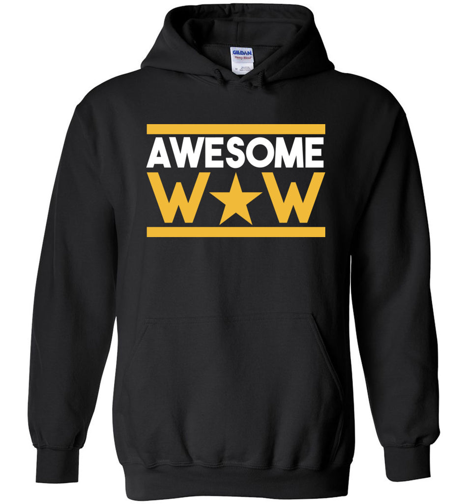 Awesome WOW Hamilton Quote Hoodie for Men, Women, Kids