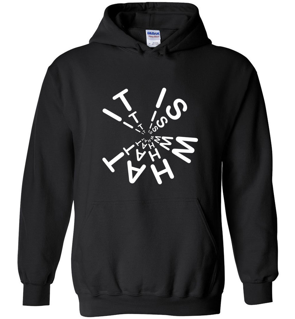Hoodie - what it is What is different from hoodies, sweatshirts What to wear 41