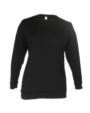3 Long Sleeve Merino