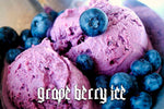 Grape Berry Ice