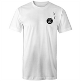 Killers & Kings tattoo balm - AS Colour - Tall Tee T-Shirt