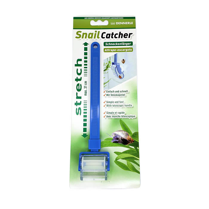 Dennerle Extendable Snail Catcher