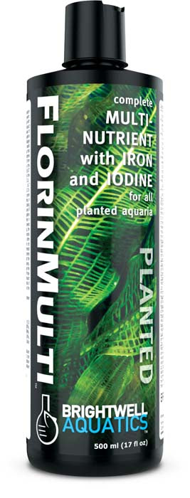 FlorinMulti - Complete Aquarium Fertilizer