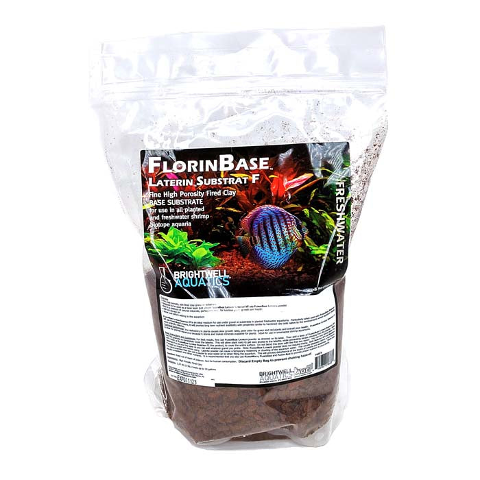 Brightwell Shrimp/Plant Soil - Clay (Laterite/Laterin Substrat)