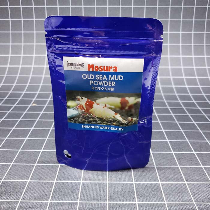 Mosura Old Sea Mud Powder