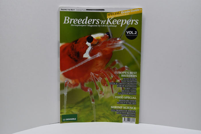 Breeders and Keepers Vol. 2