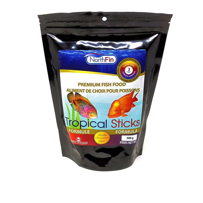 NorthFin Tropical Sticks