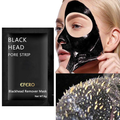 Deep Cleansing Charcoal Peel Off Mask 10 Pack of Strips