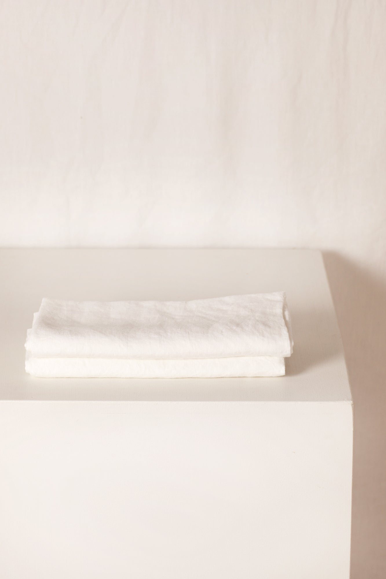 pillow slip set · cumulus