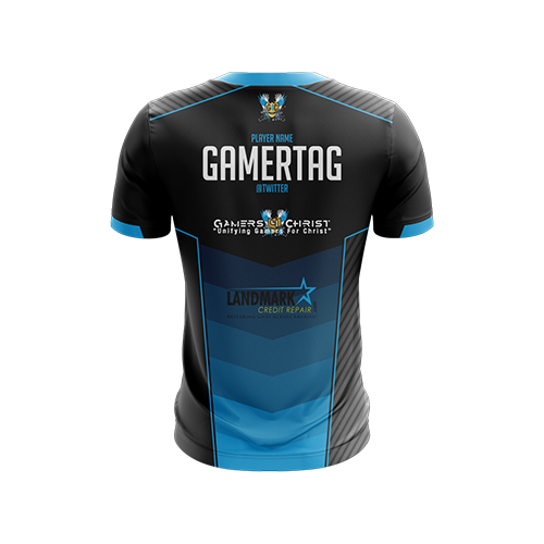 G4G 2018 Legendary Short Sleeve Jersey