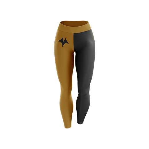 Vital Female Leggings