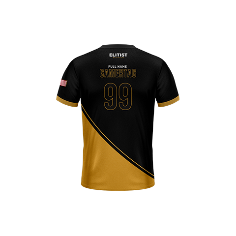 Elitist Competition Jersey