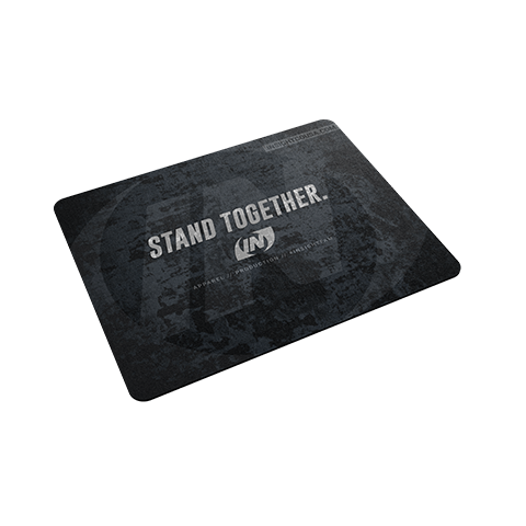 Stand Together Mousepad