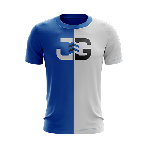 JGrigg 2 Tone Short Sleeve Shirt