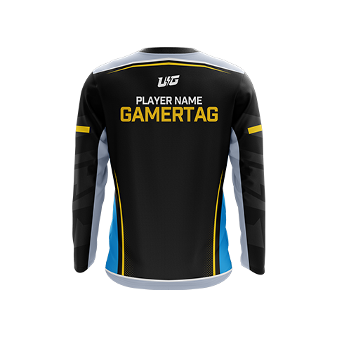 UG Long Sleeve Jersey