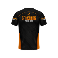 TeamDev V-Neck Legendary Short Sleeve Jersey