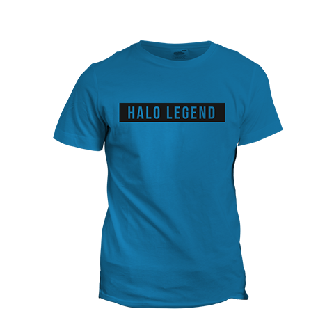 Halo Legend T-Shirt