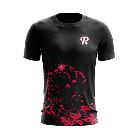 Rawrley Icon [blk] T-Shirt