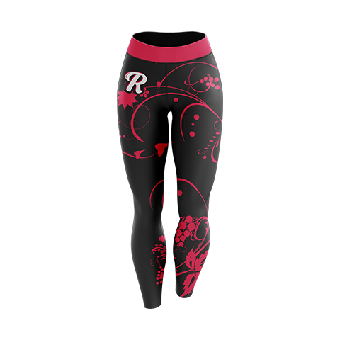 Rawrley Limited Leggings