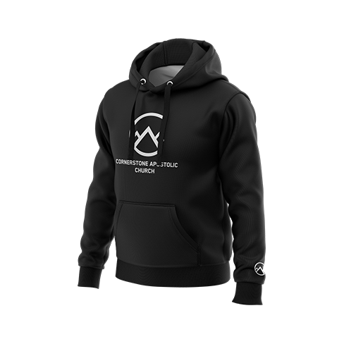 CAC Logo Pullover Hoodie