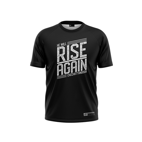 He Will Rise Again T-Shirt