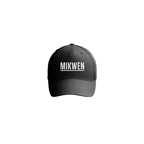 Mikwen Dad Hat