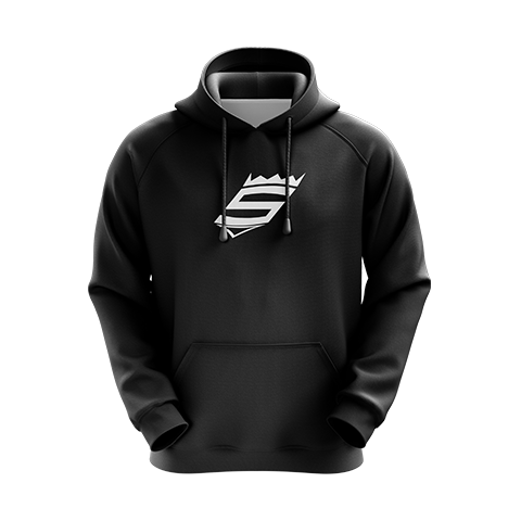 Chef Sports [blk] Pro Hoodie