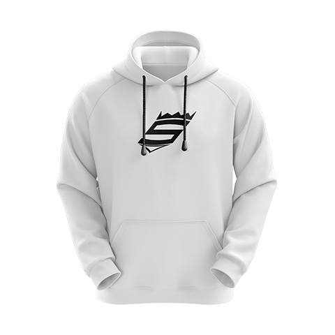 Chef Sports [wht] Pro Hoodie