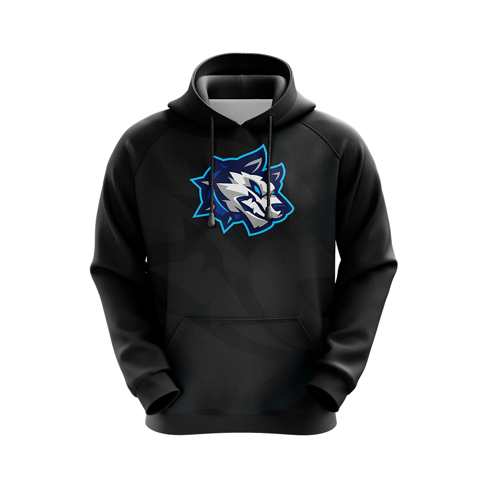 Spartan Icon Hoodie