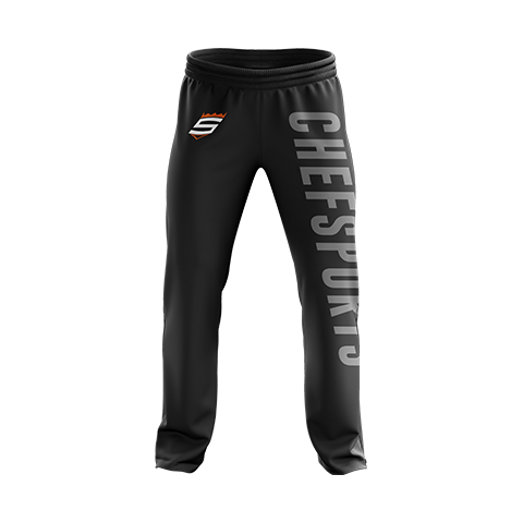 Chef Sports Classic [blk] Joggers