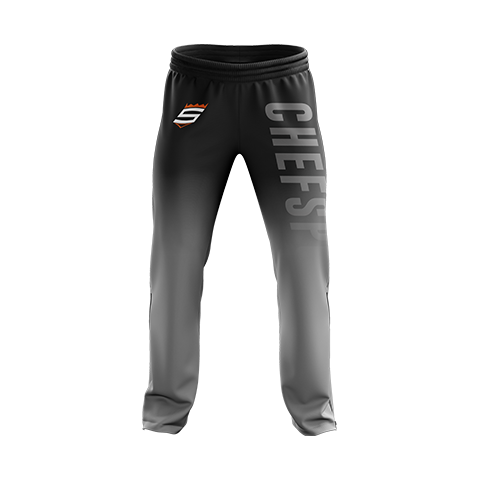 Chef Sports Limited Edition Joggers