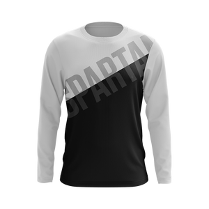 Spartan 2 Tone Long Sleeve Shirt