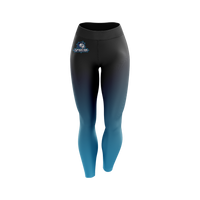 Spartan Limited Edition Leggings
