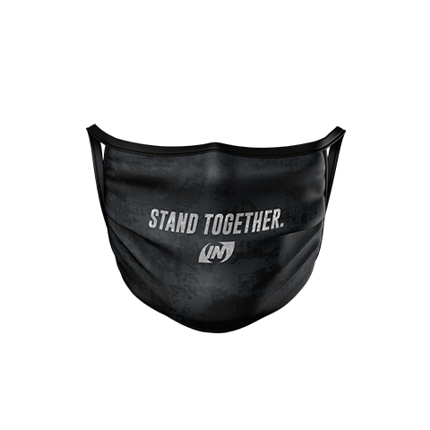 Stand Together Mask
