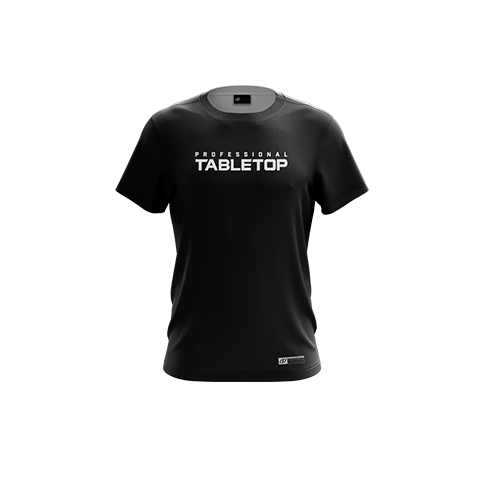 Professional Table Top Men T-Shirt