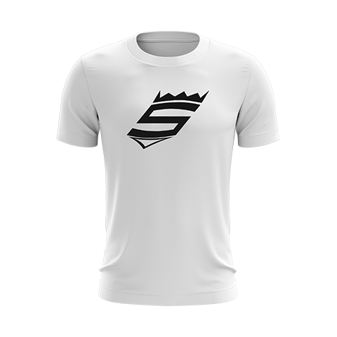 Chef Sports Whiteout T-Shirt