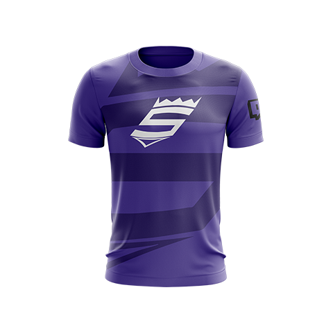 Chef Sports Twitch T-Shirt