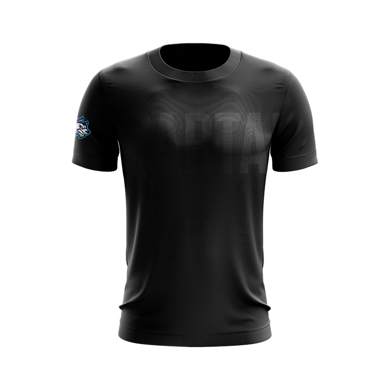 Spartan Blackout T-Shirt