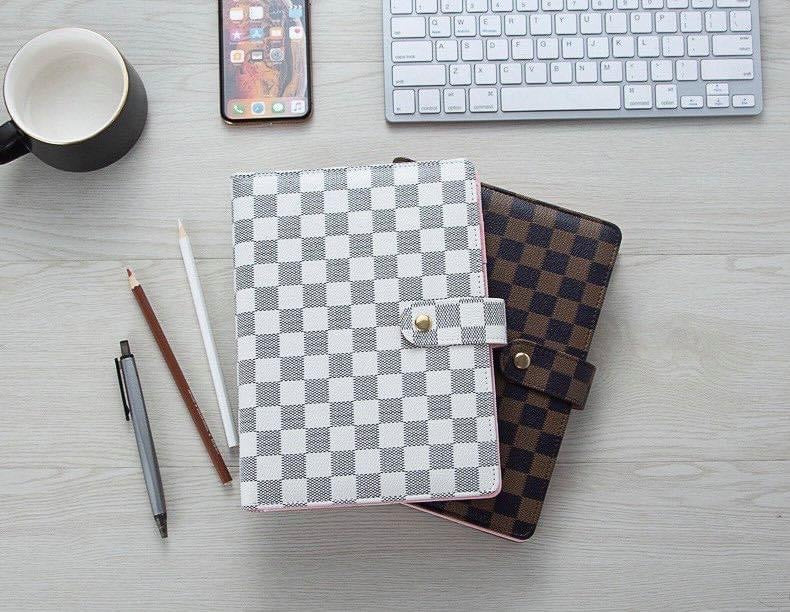 Checkered Agenda- White