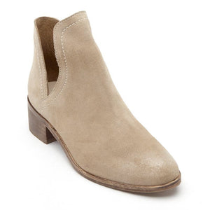 Pronto Ankle Boot- Natural