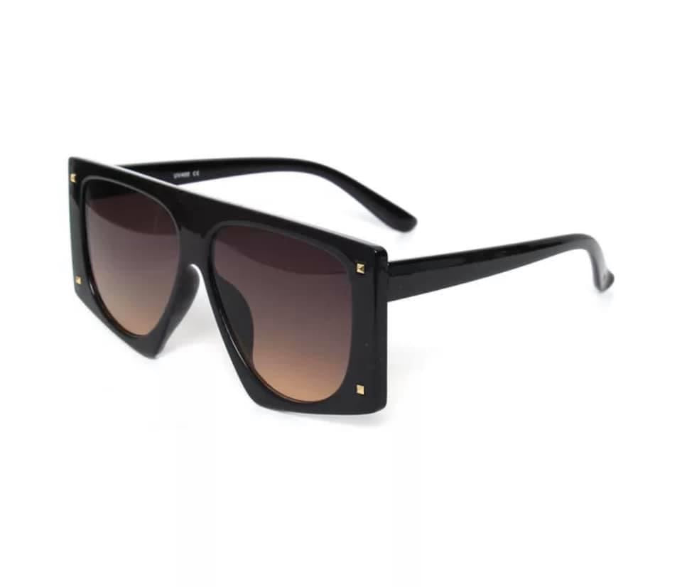 Summertime Sunnies- Black