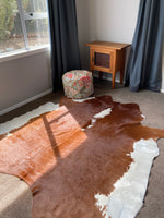 Cowhide Rug - Hereford