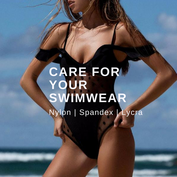 How to give your swimwear a longer shelf life
